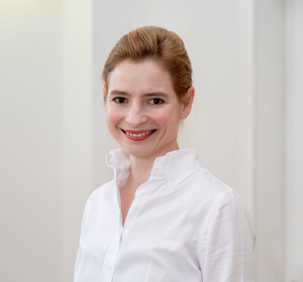 Dr. Valerie Steiger-Ronay, Zahnarzt Ordination am Rudolfsplatz in 1010 Wien